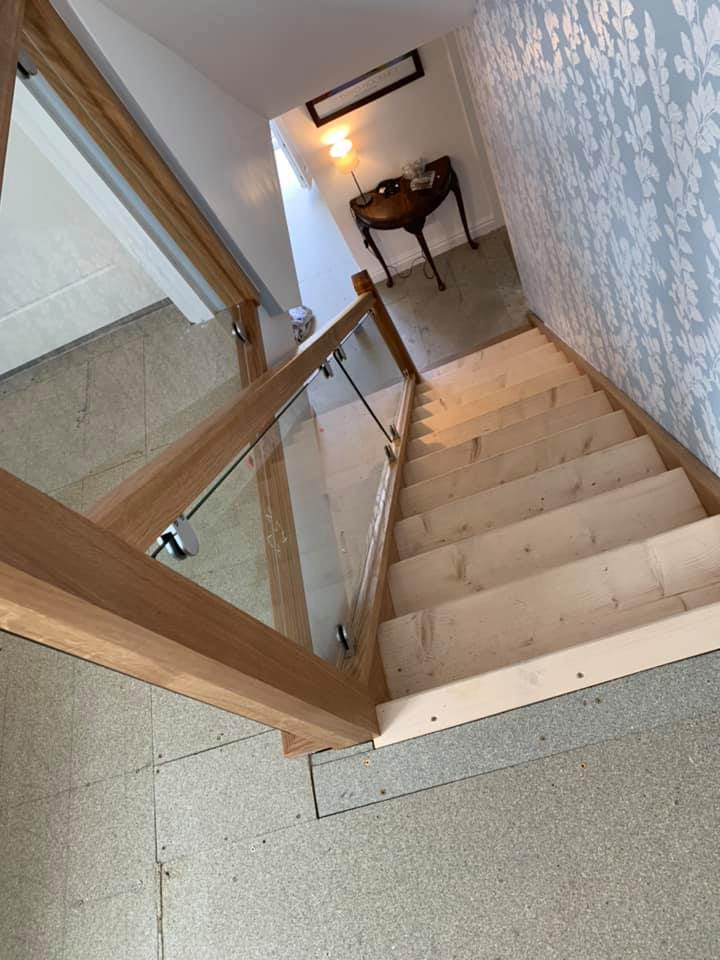 staircase cmr 1