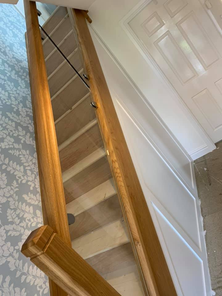 staircase cmr 2